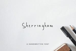 Sherringham