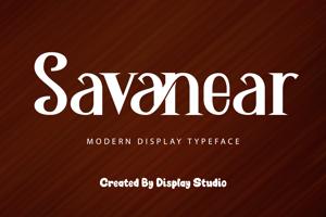 Savanear