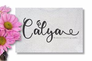 calya