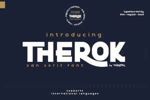 Therok Reg Personal