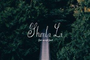 Shimla La