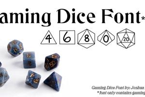 GamingDice