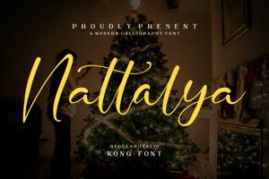 Nattalya