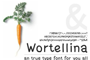 Wortellina