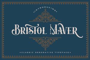 Bristol maver