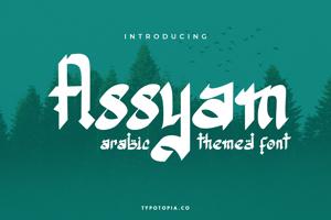 Assyam