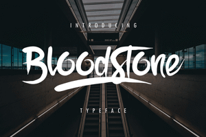 Bloodston