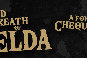 The Wild Breath of Zelda