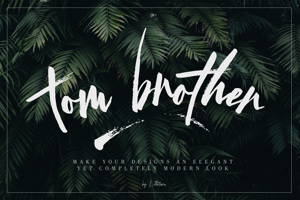 tom brother