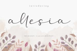 Allesia