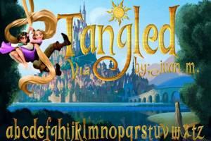Tangled v1.2