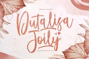 Dutalisa Joily