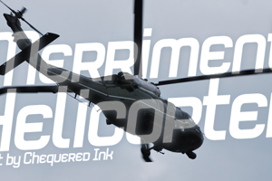 Merriment Helicopter