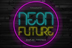 Neon Future