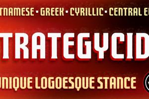 FTY STRATEGYCIDE NCV