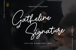 Gatheline Signature
