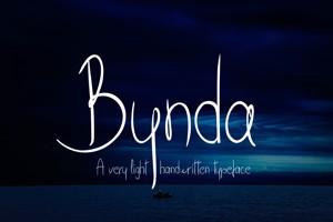 Bynda