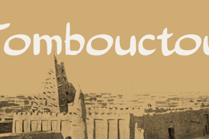 Tombouctou DEMO