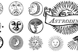 Astrodings