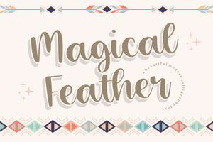 Magical Feather