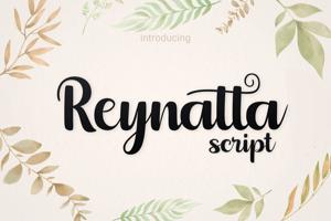 Reynatta