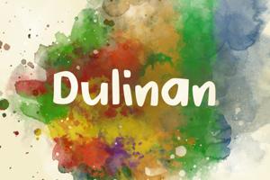 d Dulinan