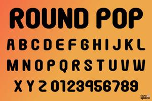 Round Pop