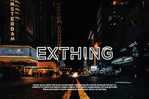 Exthing