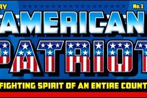 CFB1 American Patriot