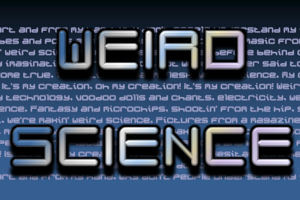 Weird Science NBP