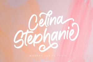 Celina Stephanie