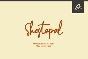 Shestopal