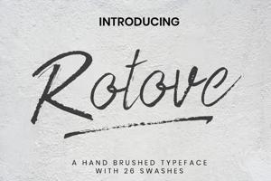 Rotove
