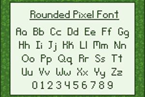 RoundedPixel