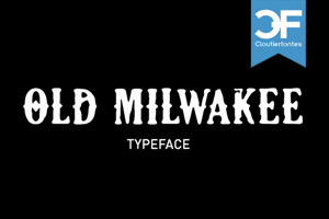 CF Old Milwaukee