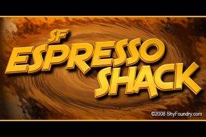 SF Espresso Shack
