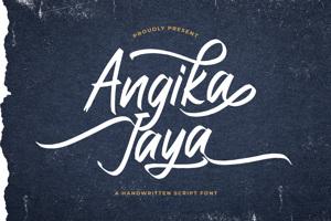 Angika Jaya