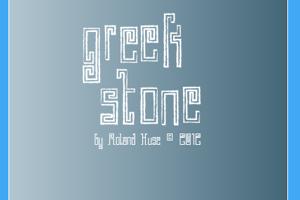Greek Stone