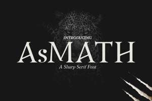 Asmath Free