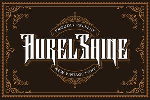 Aurel shine