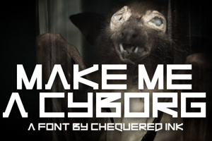 Make Me A Cyborg
