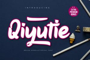 Qiyutie