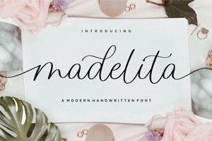 madelita version