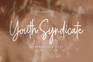 Youth Syndicate