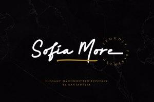 Sofia More