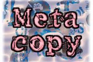 Metacopy