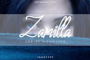 Zamilla