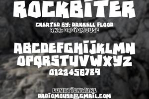RockBiter