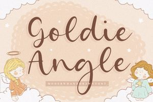 Goldie Angle