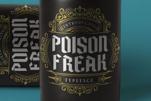 Poison Freak